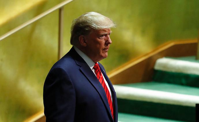 特朗普的2020丨哪些非常规因素将影响美国总统大???