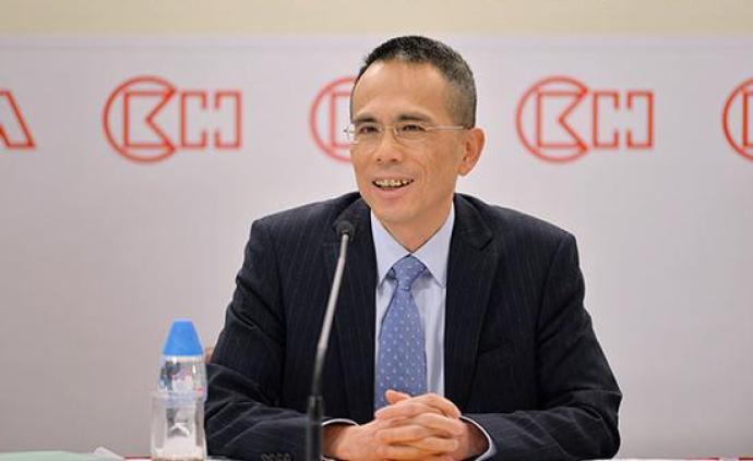 李嘉誠長子李澤鉅:集團投資從來沒有離開過內地