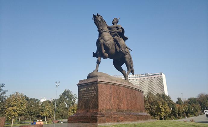 探访乌兹别克斯坦① 塔什干:苏联社会主义的样板
