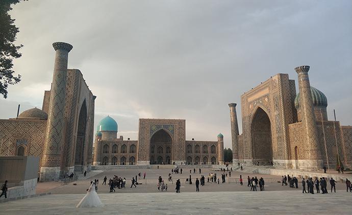 探访乌兹别克斯坦④ 撒马尔罕:帖木儿大帝的尴尬遗产
