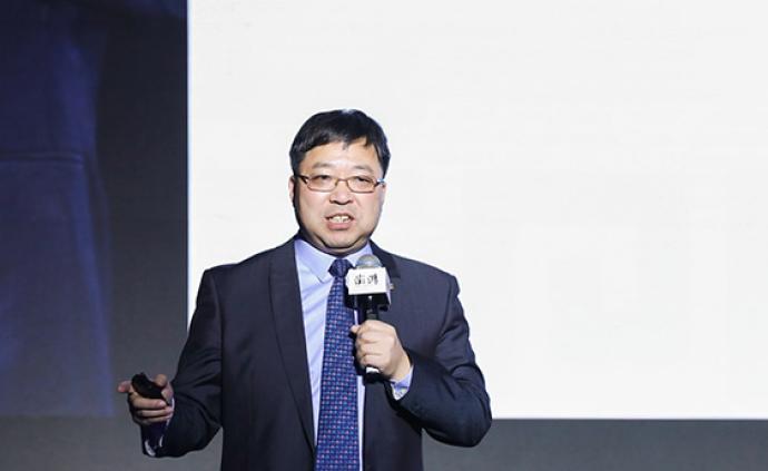 黃浩明出任國際公益學院代理院長,王振耀不再擔任