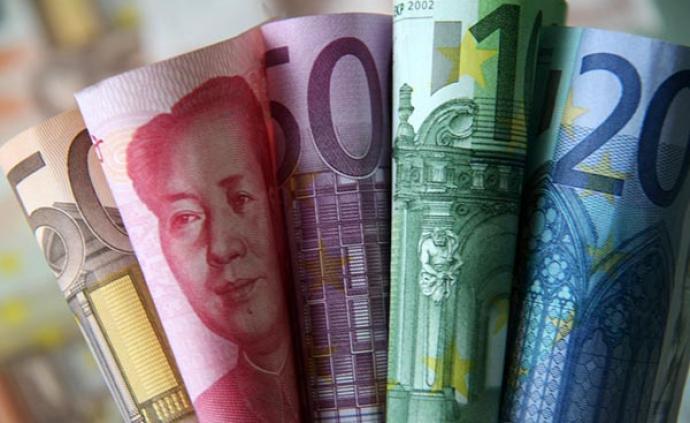 外汇局:2019年中国外汇市场累计成交200.56万亿元