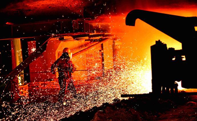 9.96億噸!中國粗鋼產量連續攀升4年后逼近10億噸