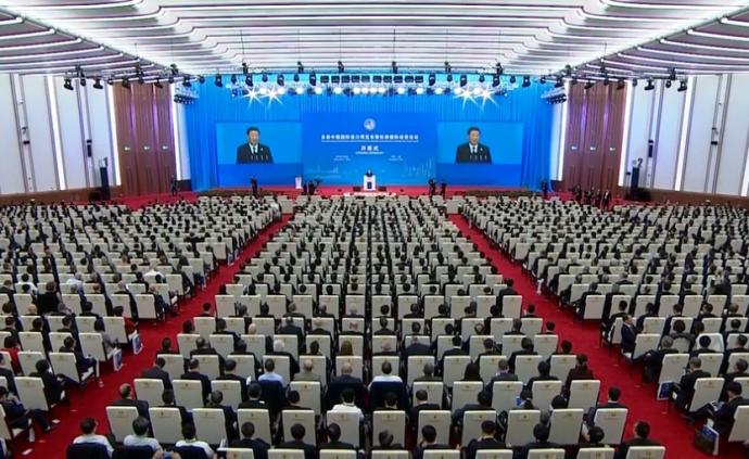 中国之治,懂了!⑫|人类命运共同体不是空话,要有制度保证