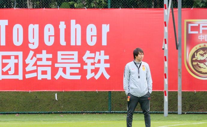 国足主帅李铁:球员已养成良好作息,身体达到生涯最佳状态