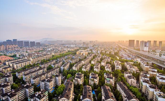 华东师大|国家治理③城市区界重组如何提升城市活力