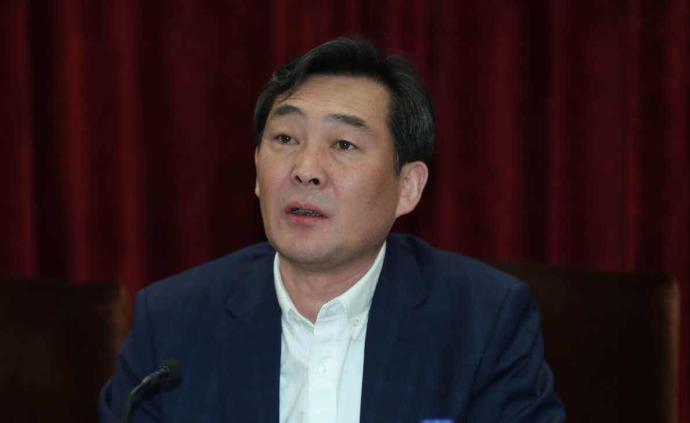 吉林省市场监督管理厅原党组书记、厅长林玉成被双开