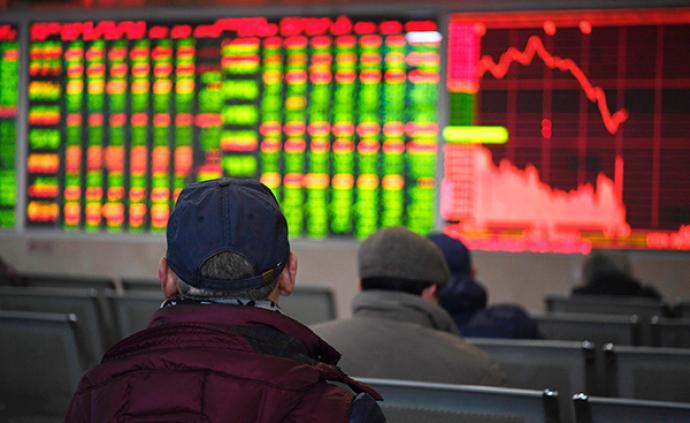 秦洪看盘|谨慎情绪升温,短线A股市场压力增强
