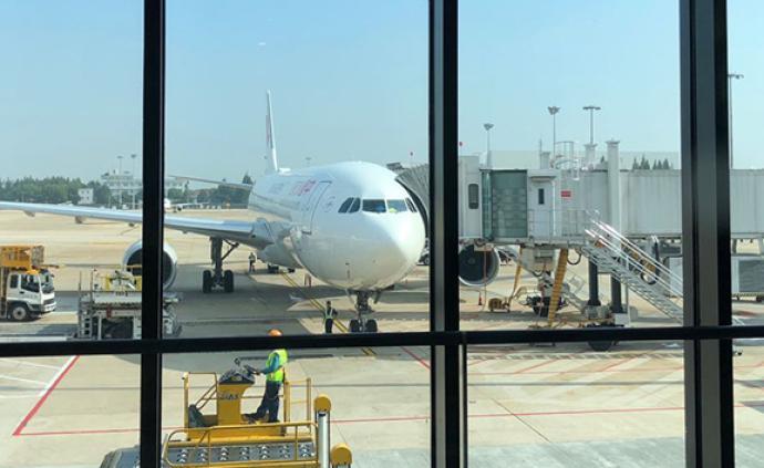 民航局:涉及武汉航班机票可免费办理退票