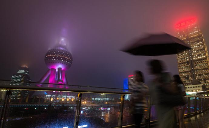春運遇全國大范圍霧霾天氣,上海明后天有輕至中度霾
