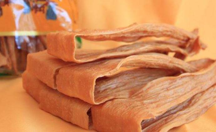 守护春节|福建16批次食品不合格,有厂家的豆腐皮铅超标