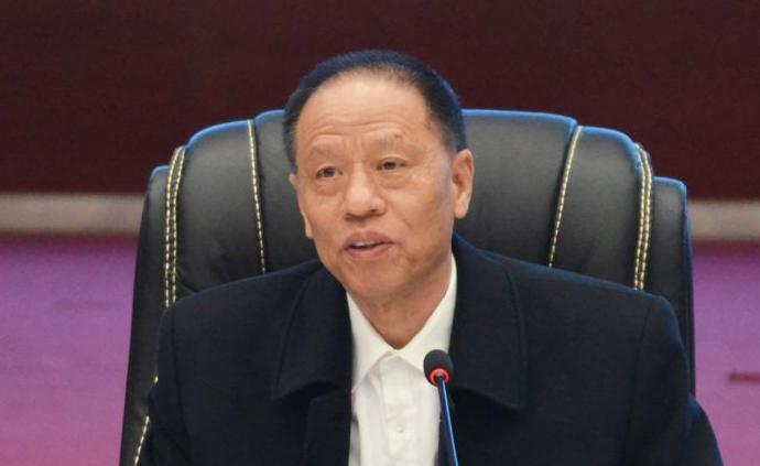 安徽省高级人民法院原党组书记、院长张坚被开除党籍