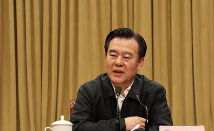 河北省政府原党组成员、副省长李谦严重违纪违法被双开