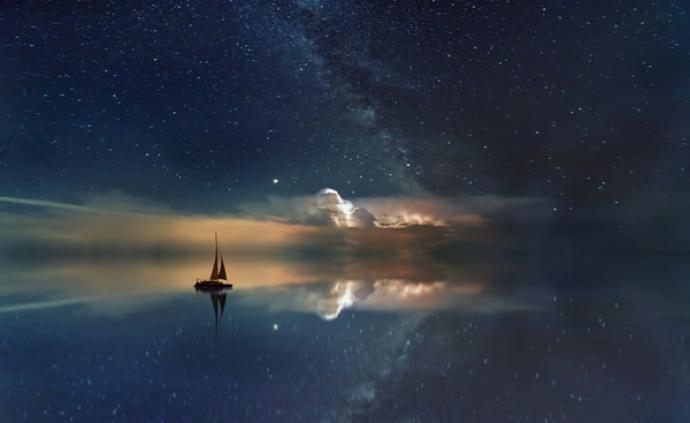 2020科幻春晚丨第一篇日本科幻,来自SF作家藤井太洋