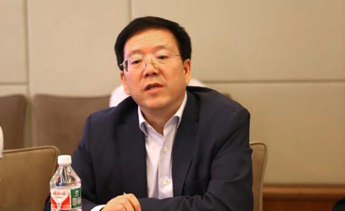 陕西商洛原副市长陆邦柱获刑十年:受贿超千万,案发前忙退赃