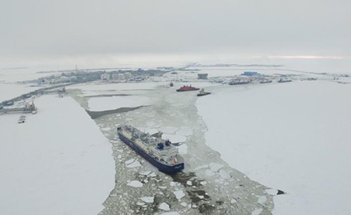 從北極圈到你我家中,液化天然氣的海上之旅