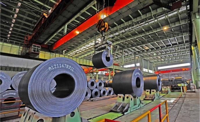 本钢板材去年净利预计下降45%,受累于钢价下滑铁矿石涨价