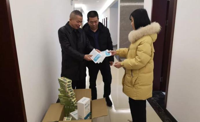 长沙一检察长倡议下属春节取消家庭外走访,减轻疫情防御压力