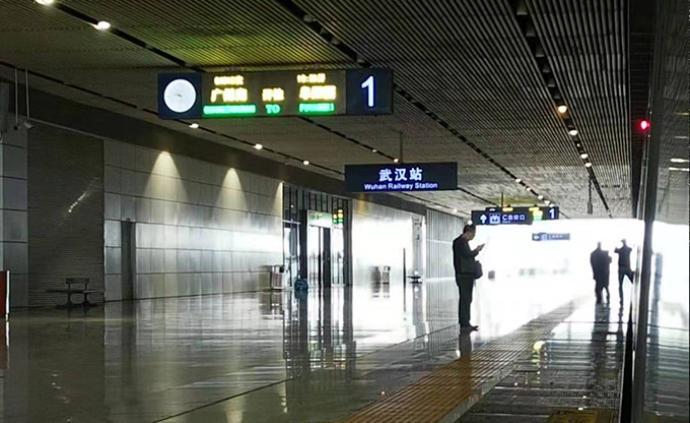 离汉通道暂时关闭,武汉市交通运输局采四项应对措施