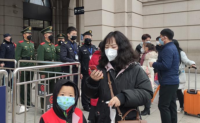 全球看武汉 欧盟对新型冠状病毒肺炎的评估报告