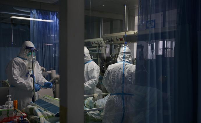 視頻直播丨湖北省通報新型冠狀病毒肺炎疫情最新情況