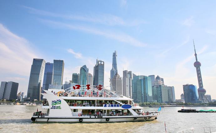 1月24日起,上海浦江游览全线停航