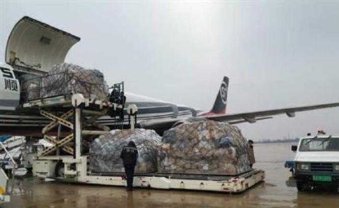 国家邮政局部署疫情防控:落实救援物资运输递送保障绿色通道