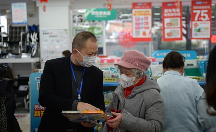 疫情面前除了劝说父母戴口罩,更要给老人信心和掌控感