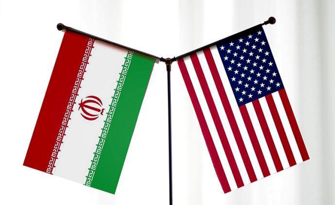 特朗普:美國不會為實現與伊朗談判而解除對伊制裁