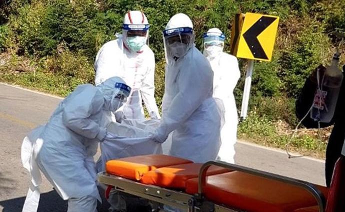 泰国清迈一中国游客在酒店死亡,原因正在调查