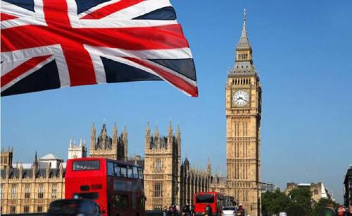 """借用丘吉尔""""三环外交"""",脱欧后英国能重塑世界大国地位吗?"""