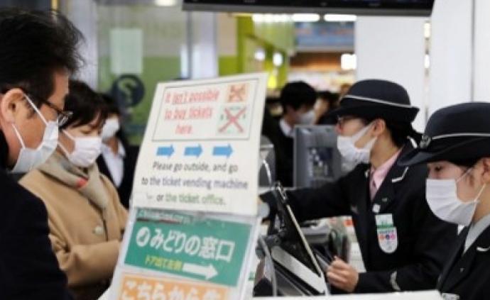 日本:在湖北停留過的外籍人士,不論是否有癥狀,拒絕入境