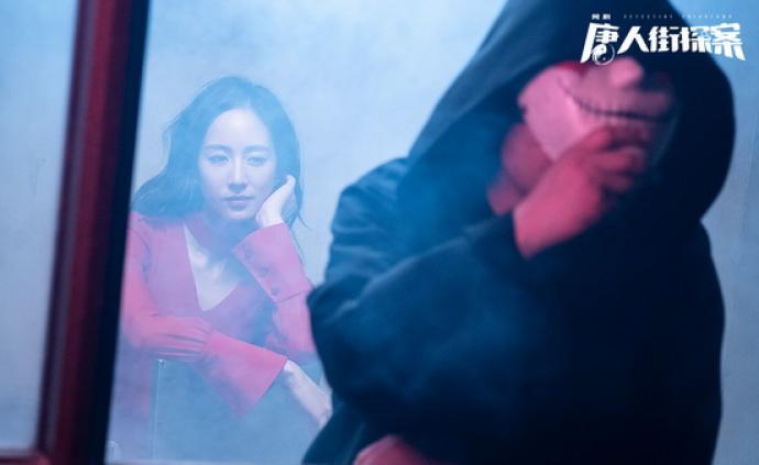 """《唐人街探案》:偵探與罪案故事里的""""蛇蝎美人"""""""