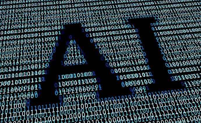 """人工智能戰""""疫"""": CT檢查+AI,加速辨別感染者"""