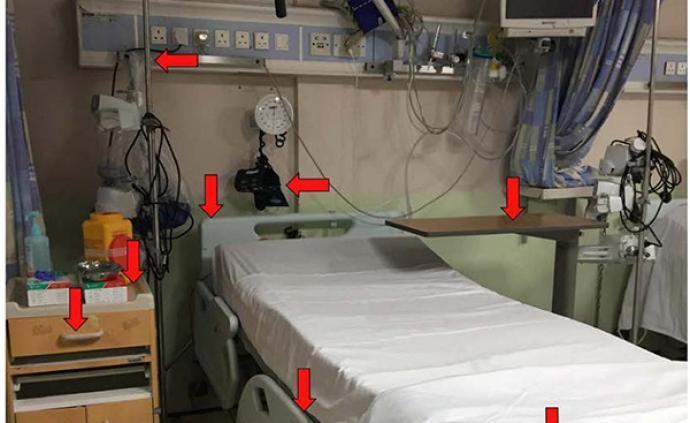 全球看武漢 保護醫護人員的生命安全,從預防醫源性感染開始