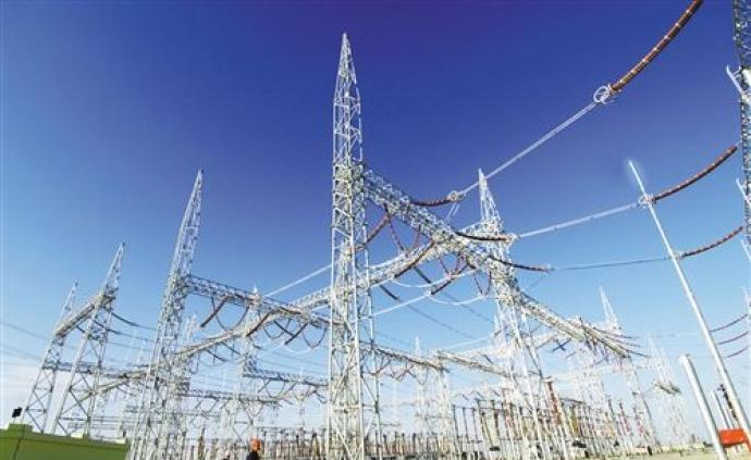 國家發改委:采取支持性電價政策降低疫情防控期企業用電成本