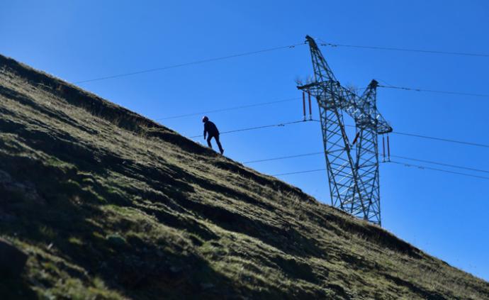 國家電網:復工及新開工一批特高壓項目,帶動上下游復工復產