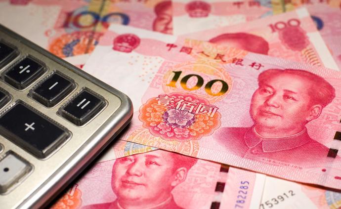 五部門強化重點保障企業資金支持:融資成本降至1.6%以下