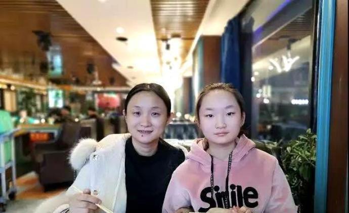 寧夏女孩致信在湖北抗疫的護士媽媽:路再長也會有終點