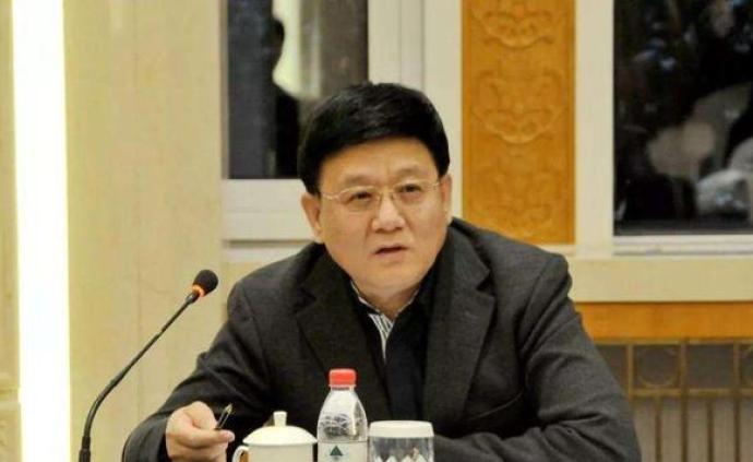王賀勝任湖北省委常委,此前擔任國家衛健委副主任