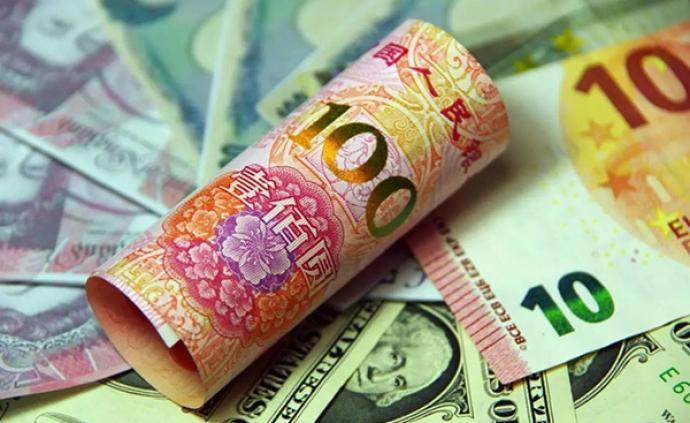 外匯局:1月末我國外匯儲備規模穩中有升,市場供求基本平衡