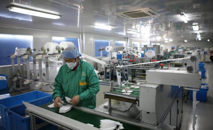 上海支持企業抗疫金融篇:降貸款利率,支持防疫科創企業上市