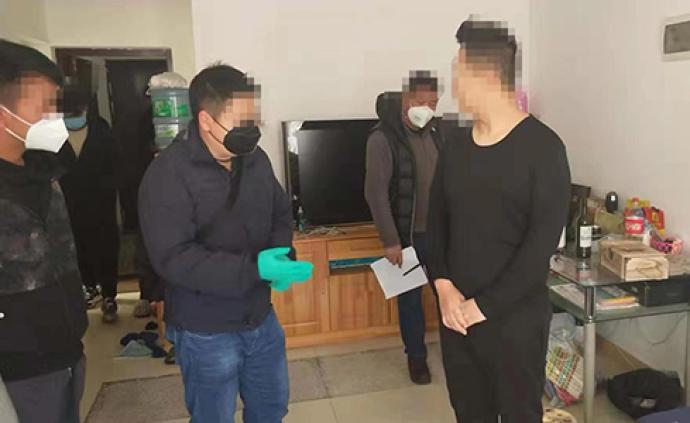 昆明警方通報多起涉疫情詐騙案,嫌犯假借賣口罩騙150萬元
