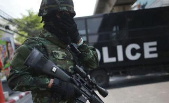 泰國呵叻府槍擊事件:至少17人死,兇手或劫持16名人質