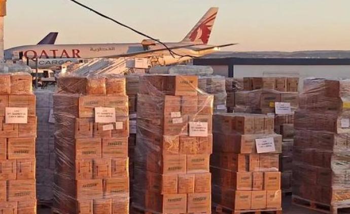 ZARA母公司及ZARA中國捐超百萬歐醫療物資給中國抗疫
