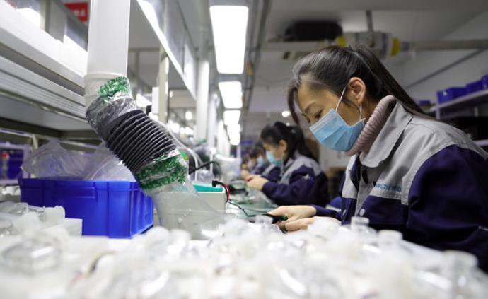 辽宁25条措施支持中小企业:加大重点企业贷款贴息支持力度