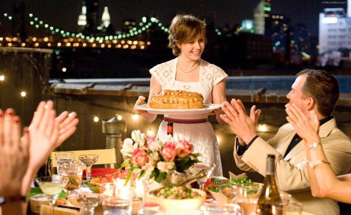 4部美食老電影,講述與食物有關的故事和情感