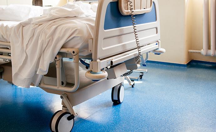 疫情防控新聞發布會|上海市級醫院挖潛確保疑似病例單人單間