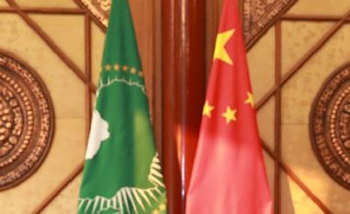 非盟執行委員會公報:支持中國抗擊新冠肺炎疫情