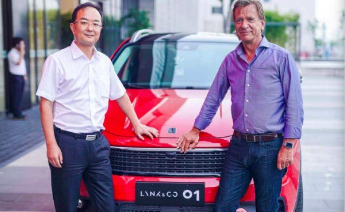 收购十年后吉利拟与沃尔沃合并重组,新业务注入香港上市公司
